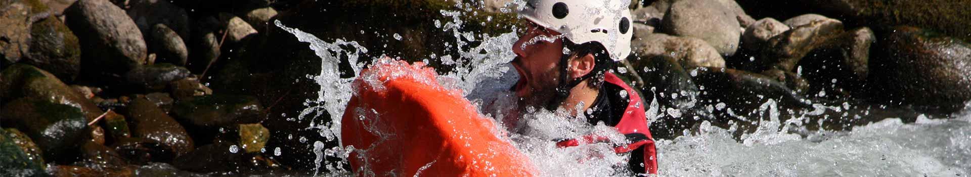 Hydrospeed Trentino